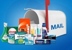 P&G BrandSampler: Free Samples for Gain, Olay, Cascade, Pantene and Coupon Book! Free Samples Canada, Free Stuff Canada, Free Samples By Mail, Free Stuff By Mail, Get Free Stuff, Couponing 101, Extreme Couponing, Gain Fireworks, Monthly Subscription Boxes