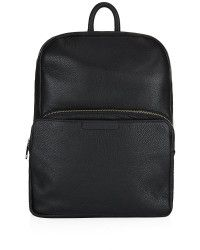Marc By Marc Jacobs Classic Leather Backpack - Lyst