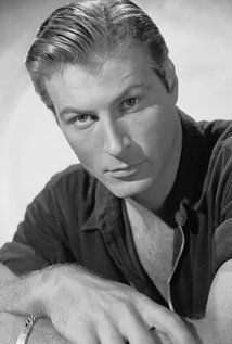 Lex Barker (1919-1973) Actor (Alexander Crichlow Barker Jr)