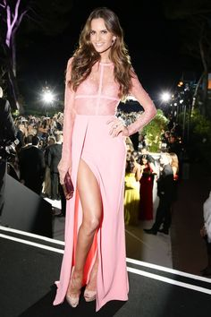 "Isabel Goulart | De Grisogono ""Fatale in Cannes"" Party 