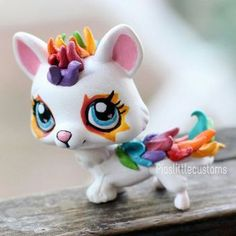 Sylveon LPS custom #4 by pia-chu on DeviantArt