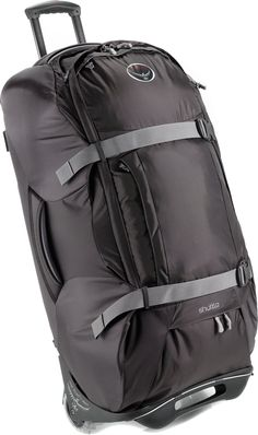 "Osprey Shuttle Wheeled Duffel - 32"" - Free Shipping at REI.com"