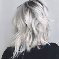 "501 Likes, 12 Comments - Keune Haircosmetics (@keunenamerica) on Instagram: ""It may be #hot outside but this #blonde by @hairby_btaylor is #cool as #ice! ❄️ Icy #blondes with a…"""