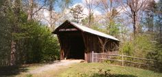 1 of 2 covered bridges left in NC-  I thought this would be a drive by moment of admiration, BUT we spent an hour at this little place...such a place of character combined with a surprise nature walk!