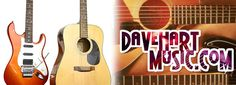 Save off a 2 or 4 Week Guitar Intro & Development Course with Dave Hart Music in North Nanaimo! Thing 1, Learning Courses, Play To Learn, 1 Month, Your Music, Playing Guitar, Daily Deals, Back To School, Sign