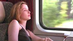 """Celine from """"Before Sunrise"""""""
