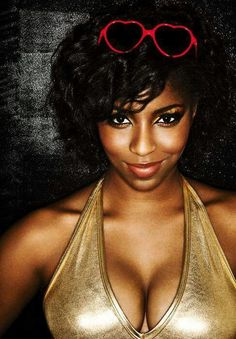 Jessica Williams #blackwomen rawr