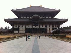 Great Daibutsu @ Nara