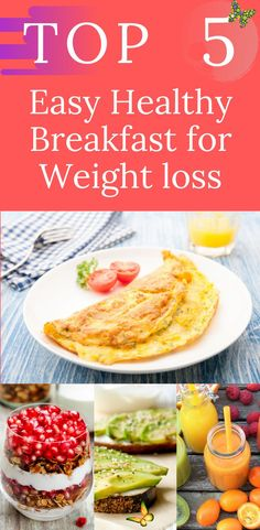 easy healthy breakfast for weight loss easy healthy breakfast for weight loss | 200 calorie easy healthy breakfast ideas for weight loss | here the best healthy breakfast food ideas for kids mornings to get the energy like breakfast eggs omelet or veggies omelette recipe , always make ahead breakfast on the go a habit for your kid to get protein and has clean eating .for women those low carb healthy breakfast help you get Flat Belly and Fat Burning for your diet plans… Healthy Breakfast For Weight Loss, Make Ahead Breakfast, Healthy Breakfast Recipes, Breakfast Ideas, Healthy Food, Omelette Recipe, Egg Omelet, 200 Calories, Flat Belly