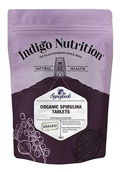 The Product Organic Spirulina Tablets (500mg Per Tablet, Pack of 250)  Can Be Found At - http://vitamins-minerals-supplements.co.uk/product/organic-spirulina-tablets-500mg-per-tablet-pack-of-250/