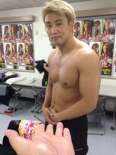 とにかく、、、素っ裸ばっか!! の画像|石井智宏オフィシャルブログ「石井智宏日記」Powered by Ameba