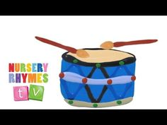 DRUMS | Preschool Learning Videos. Music for Kids - Tronnixx in Stock - http://www.amazon.com/dp/B015MQEF2K - http://audio.tronnixx.com/uncategorized/drums-preschool-learning-videos-music-for-kids/