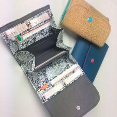 Portemonnaie – selbernähen.net                                                                                                                                                                                 Mehr