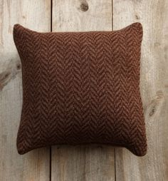 Free Crochet Patterns For Small Pillows : Pillow patterns, Chevron and Pillows on Pinterest