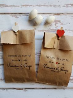 Portami via con te - Lose weight health - Souvenirs Wedding Bag, Art Deco Wedding, Diy Wedding, Wedding Favors, Wedding Invitations, Fun Wedding Activities, Western Invitations, Deco Champetre, Diy Food Gifts