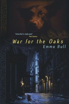 "Fiction Book Review: ""War for the Oaks"" by Emma Bull - Conrad Zero"
