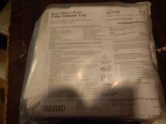 Bard Safety Flow Foley Catheter Tray 16FR #Bard