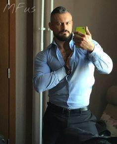"4,025 Me gusta, 29 comentarios - MENSTYLE / FITNESS / LIFESTYLE (@menforus) en Instagram: ""@federicosala2.0 @federicosala2.0 @federicosala2.0 #menstyle #healthylife #beard #fitness #gym…"""