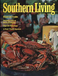 June 1978 | Feast On Crabs