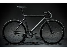 matte black bicycle frame - Google Search