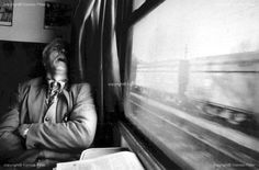 (c) Péter Korniss Dance Photography, Color Photography, Runaway Train, Migrant Worker, Looking Out The Window, Documentary Photographers, Folk Music, Alter, Black And White