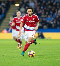 Fabio out with a concussion-Dr. Parekh = Middlesbrough defender Fabio has a concussion. Difficult to predict return to play as each one is very different. Must pass…..