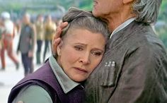 Al Sullivan's Journal: Star Wars: The Mother of all movies