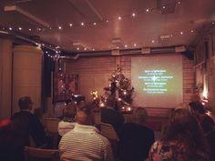 Eilen illalla Koivumäen keskuksella vietettiin jouluista iltaa; puhuttiin eri kansojen jouluperinteistä ja laulettiin aiheen mukaisesti joululauluja eri kielillä!  #ywamfinland #ywamkoivumäki #ywam #siilinjärvi #savo #joulu #joululaulut #christmas #christmascarols #joulunsanoma #iheartywam by ywamfinland http://bit.ly/dtskyiv #ywamkyiv #ywam #mission #missiontrip #outreach
