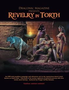 Img0247g 12001600 sword sorcery dark fantasy revelry in torth this is an o5r osr andor 5e adventure for those wanting something a little different torth is sword sorcery setting built upon a fandeluxe Choice Image