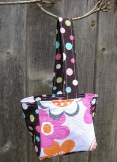 reversible purses