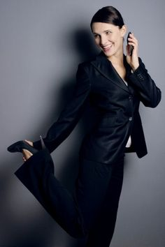 Fashion model at contrebande