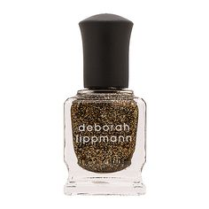 Deborah Lippmann Nail Lacquer ($18) ❤ liked on Polyvore featuring beauty products, nail care, nail polish, nails, beauty, makeup, cosmetics, formaldehyde free nail polish, deborah lippmann nail lacquer and deborah lippmann nail color