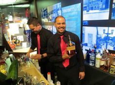 Bartenders at Stax (Memphis, Tennesee) pouring up some fine Prichard's Bourbon. Bartenders, Memphis, Bourbon, Tennessee, Cool Pictures, Fun, Bourbon Whiskey, Hilarious