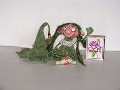 Project by alla 1. Doll Marie the Christmas tree crochet pattern by Pertseva for LittleOwlsHut # Doll #Marie #the Christmas tree # crochet pattern# Pertseva# LittleOwlsHut# crafts & DIY