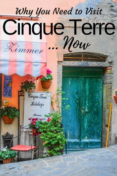 Cinque Terre Guide: what to do, best photo ops, and hiking Cinque Terre