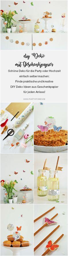 3 DIY Osterdeko Ideen mit Tontöpfen Easter and Craft