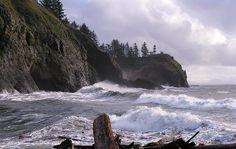 long beach peninsula wa - Google Search
