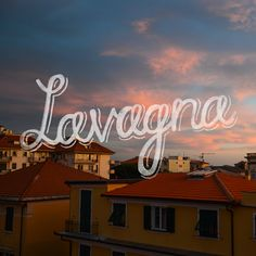 A hand lettering and photography project documenting my travels throughout Italy and highlighting my favorite cities and sights along the way! Adventure Italy | Lavagna | Kristen Marks #handlettering #travel #adventure #italy #typography