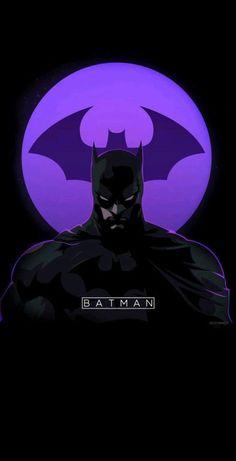 Wallpaper Do Batman Para Iphone, Batman Wallpapers For Mobile, Hd Phone Wallpapers, Cartoon Wallpaper, 4k Wallpaper Iphone, Fan Art Batman, Batman Artwork, Batman Dark, Batman The Dark Knight
