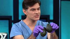 Dr. Oz: 5 Ingredients You Should Stop Eating Right Now - Video