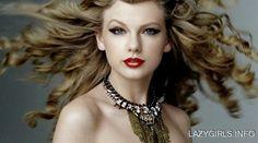 Taylor Swift makeup. Wooow