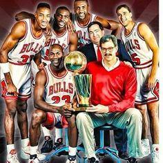 The best team Chicago Bulls Basketball, Basketball Legends, Basketball Art, College Basketball, Mike Jordan, Michael Jordan Pictures, Team Motivation, Basketball Workouts, Nba Stars