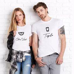 Best Matching T Shirt Mrs Always Right Mr Nerver Right harajuku Top Shirt camisetas mujer Couple White T-Shirt Cotton T-shirt Couple, Couple Tees, Matching Couple Shirts, Matching Family Outfits, Matching Couples, Couple Goals, Couples Assortis, Funny Couples, Funny Couple Shirts