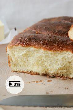 Brioche Recipe on Yummly