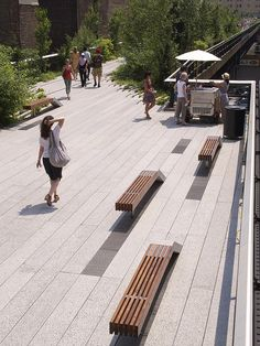 High Line, NYC. Visit the slowottawa.ca boards >> http://www.pinterest.com/slowottawa/boards/