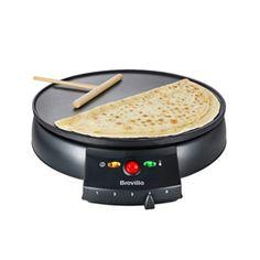 #Breville VTP130 Traditional #Crêpe Maker