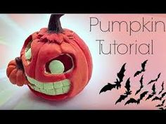 Image result for halloween polymer clay
