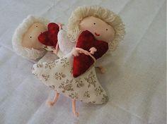 Latkove vianoce - Anjelik