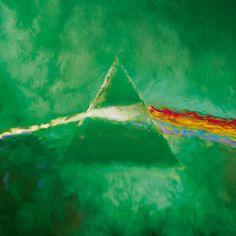 Os 40 anos de The Dark Side of the Moon do Pink Floyd - Assuntos Criativos