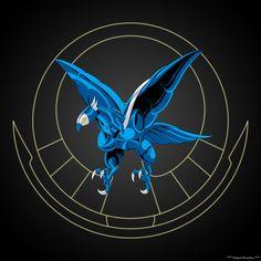 Aquila by Trident-Poseidon